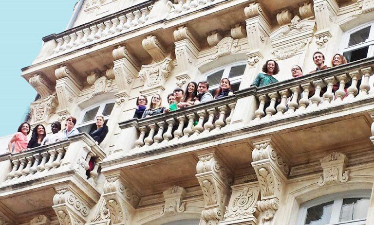 Accent Français Biltur Educational Travel Agency