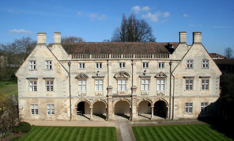 Bucksmore Cambridge Advanced Studies